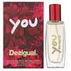 Women's Perfume You Desigual EDT (15 ml).