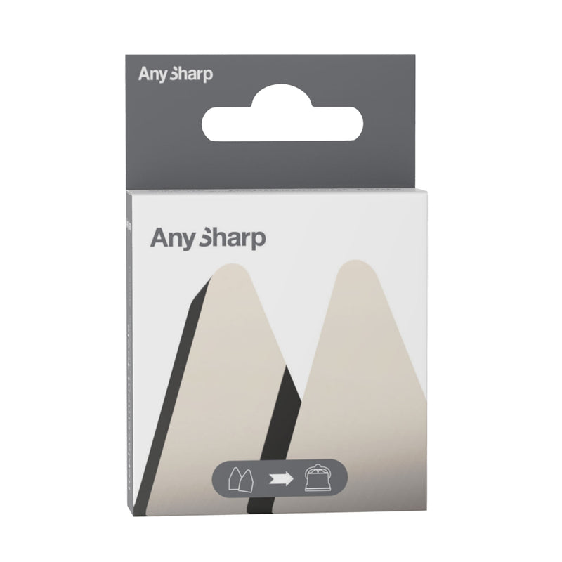 AnySharp Knife Sharpener Replacement Tools