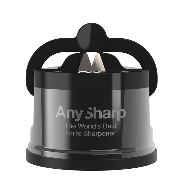 AnySharp Pro World's Best Knife Sharpener, Wolfram