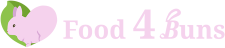 Food4Buns text logo