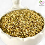 Yarrow Flower, dried and organic for Dandelion root, cut Chamomile flowers whole, pedals and buds, yellow for rabbits, guinea pigs, chinchillas, hamsters, degus and gerbils