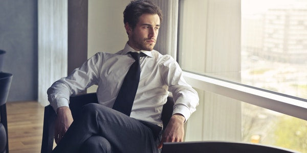 6 Simple Men's Grooming Hacks