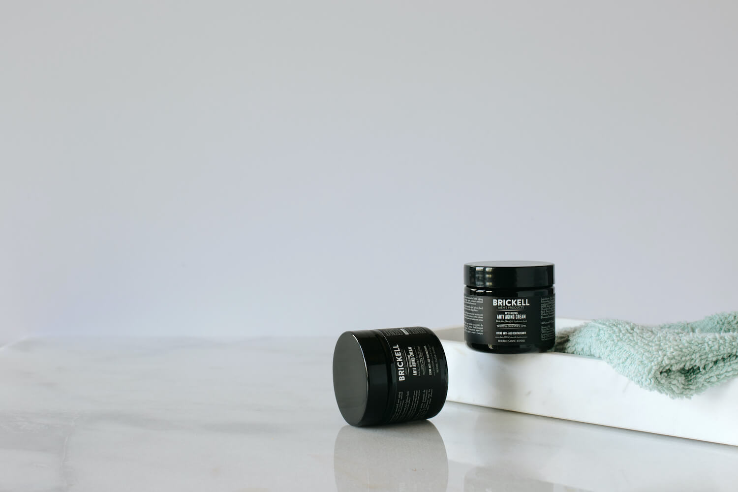 restorative anti aging cream for men