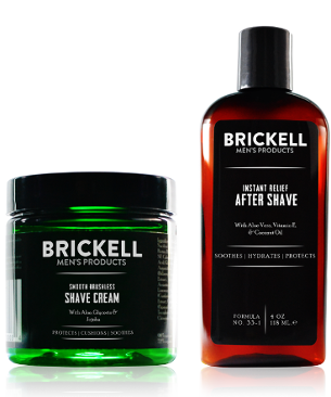 The best shave cream for men and best mens aftershave