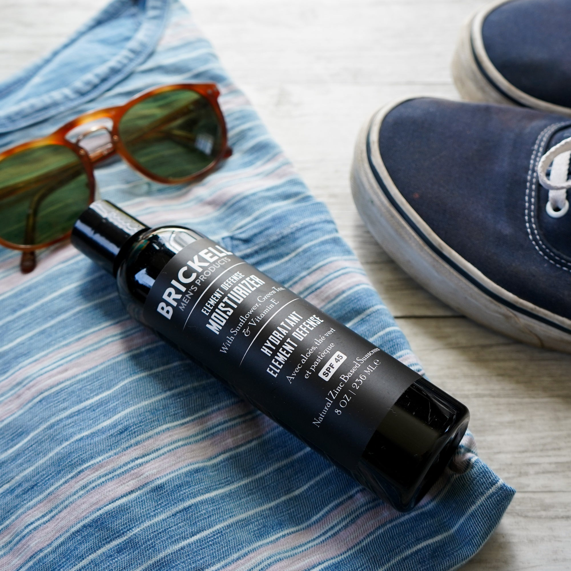 best sunscreen for men