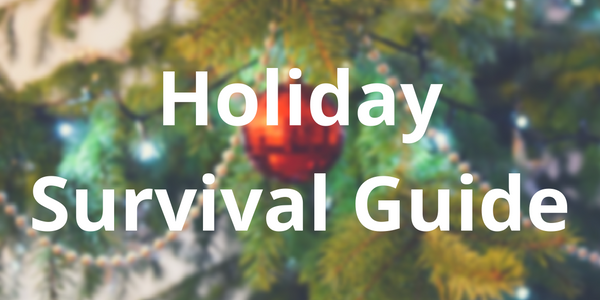 The Holiday Survival Guide for Men's Grooming