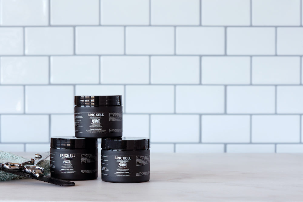 best clay pomade