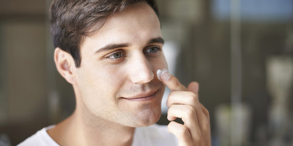 3 biggest men's skin care mistakes