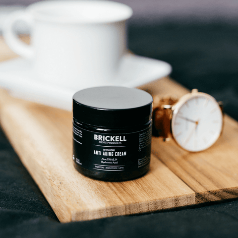 anti-aging cream for men