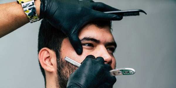 It's Easy to Get a Barbershop Quality Shave at Home