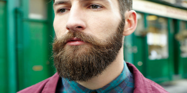 How To Grow A Beard A Step By Step Guide With Tips On Beard Care