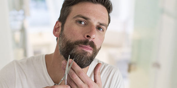 Beard Care - How to maintain a beard