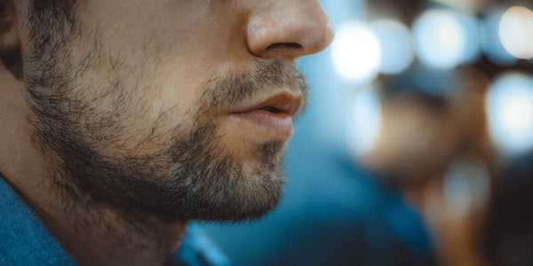 Do Beards Make Men More Attractive?