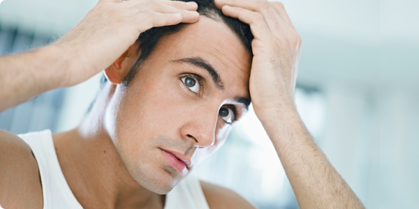 The Truth About Men's Anti-Aging Products