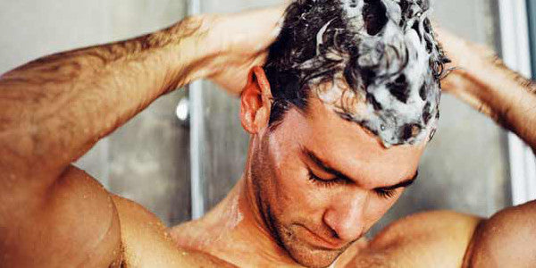 Men S Hair Care Manual Hair Care Tips For Men Including Thicker Hair