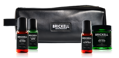 travel dopp kit for men