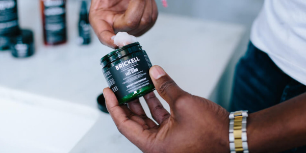 Men's Skincare Secret Weapon: Face Scrub