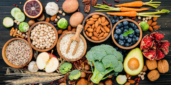 How Much Does Your Diet Affect Your Skin?
