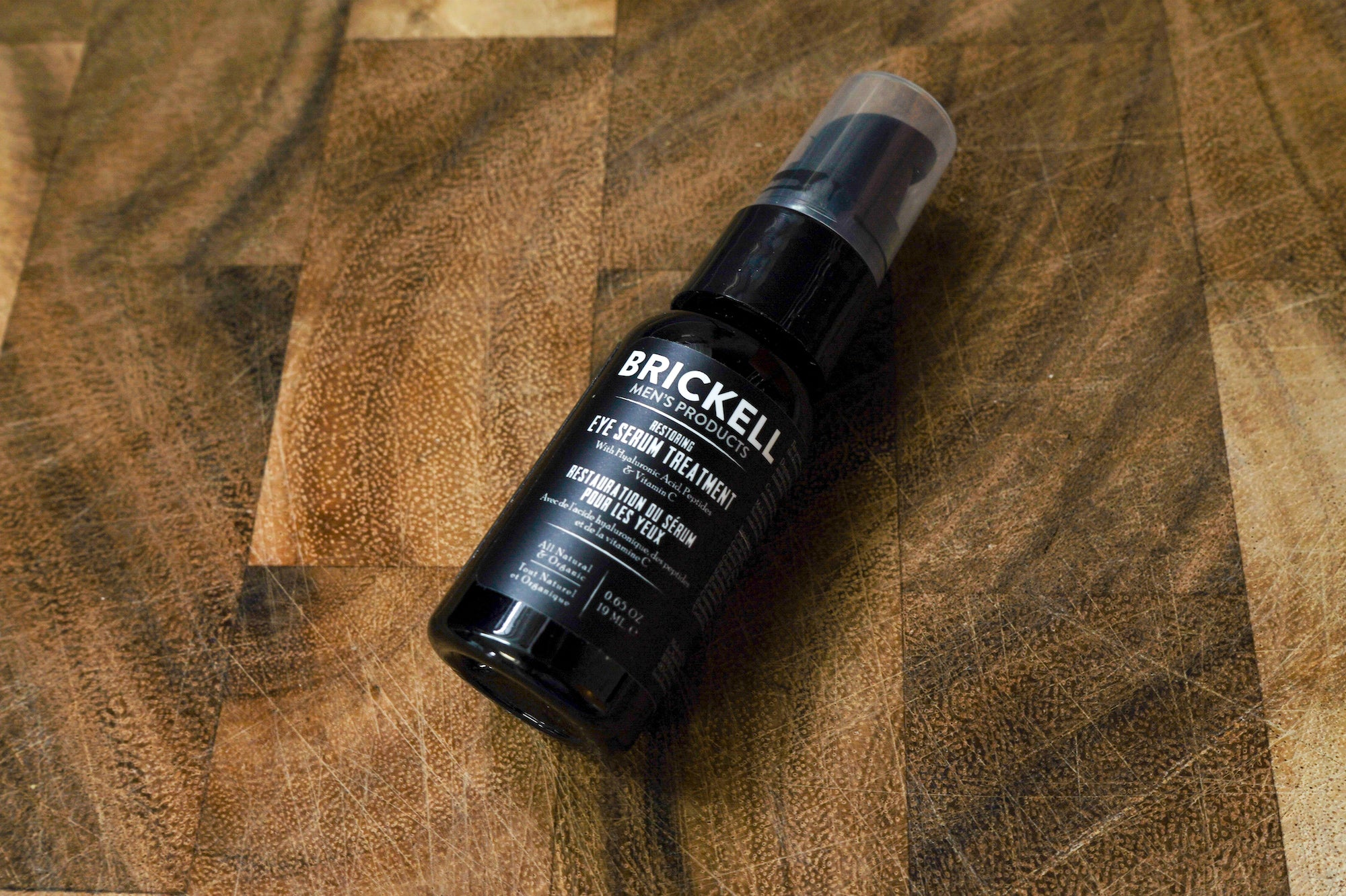 best eye serum for men