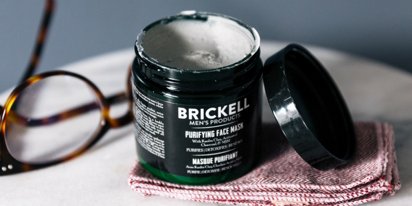 3 Little Known Benefits of Face Masks for Men