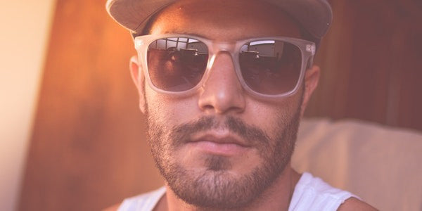 What Your Facial Hair Says About You