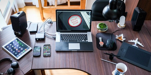Are Your Gadgets Stealing Your Time or Making You Productive?
