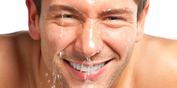 Why Use A Face Scrub For Men Tips Of Using A Men S Facial Scrub