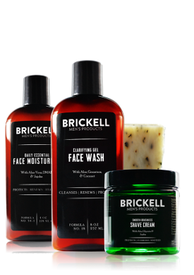 Brickell Gift Sets & Kits