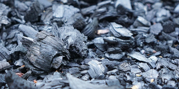 What's the Deal With Charcoal In Personal Care Products?