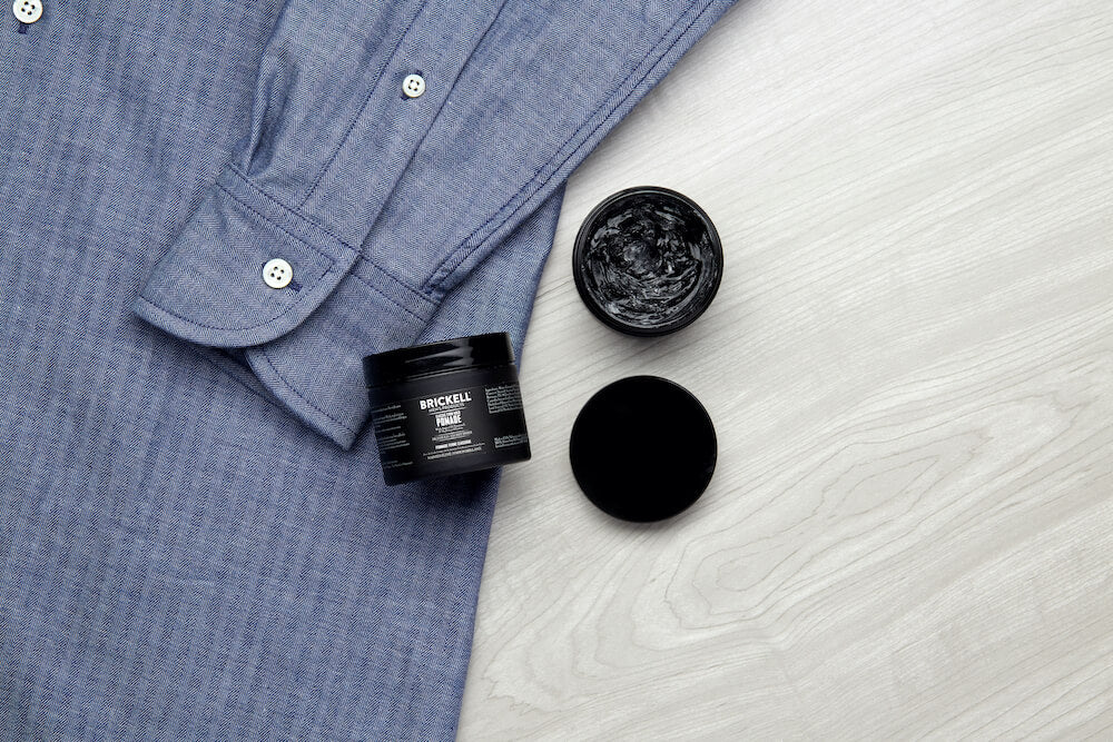 best firm hold gel pomade