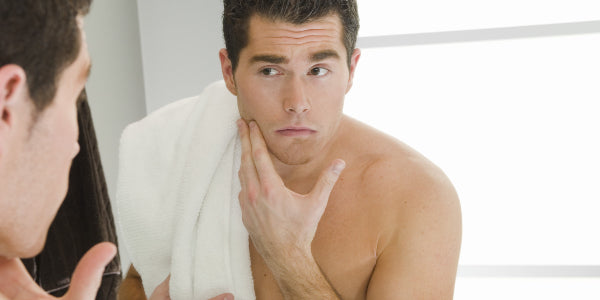 Pre shave tips for men - reduce irritation & post shave bumps