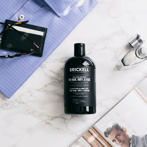 best all in one wash for men