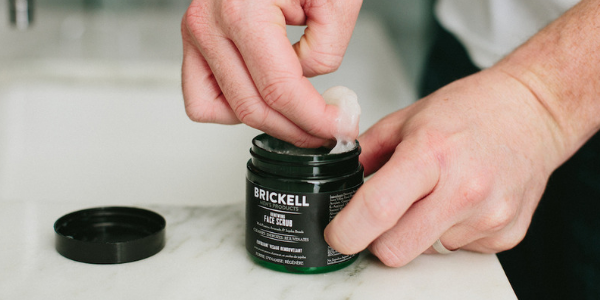 What Are the Benefits of Skin Exfoliation for Men?