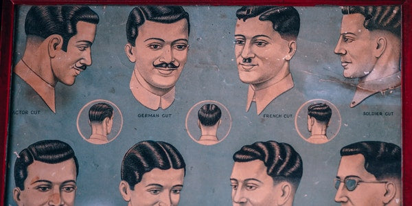 Should You Try to Cut Your Own Hair?
