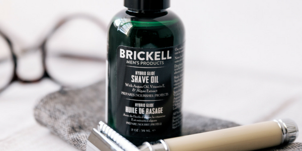 What Are the Benefits of Pre-Shave Oil?