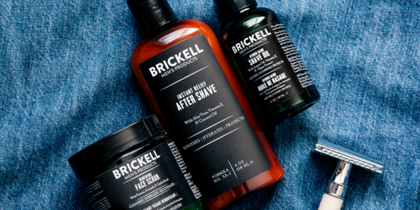 How Shave Oil for Men Helps You Get a Smooth, Clean Shave