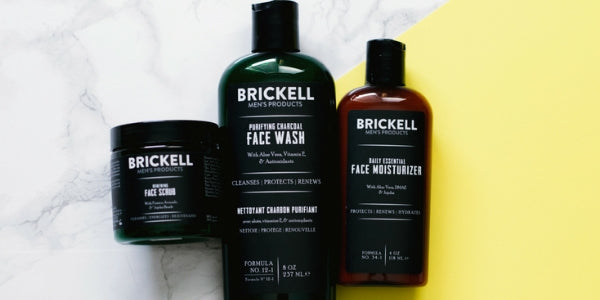 Simplify Your Men's Skincare Routine for Better Results