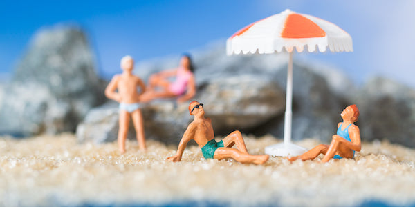 SPF 101: Everything Guys Need to Know About Sun Protection