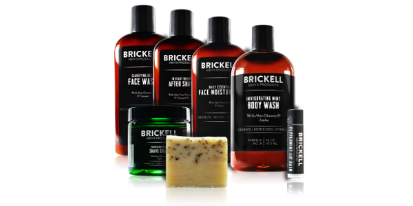 Top mens grooming products