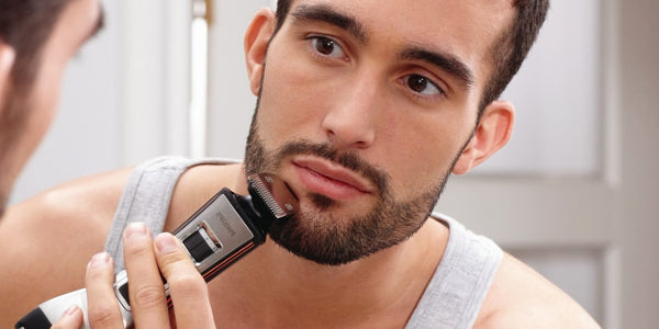 Top Grooming Tips for Men