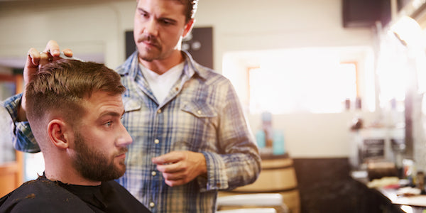 How to Choose the Best Men's Hairstyle For Your Face and Head Shape