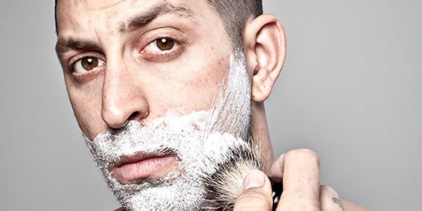 The best natural shaving cream for men