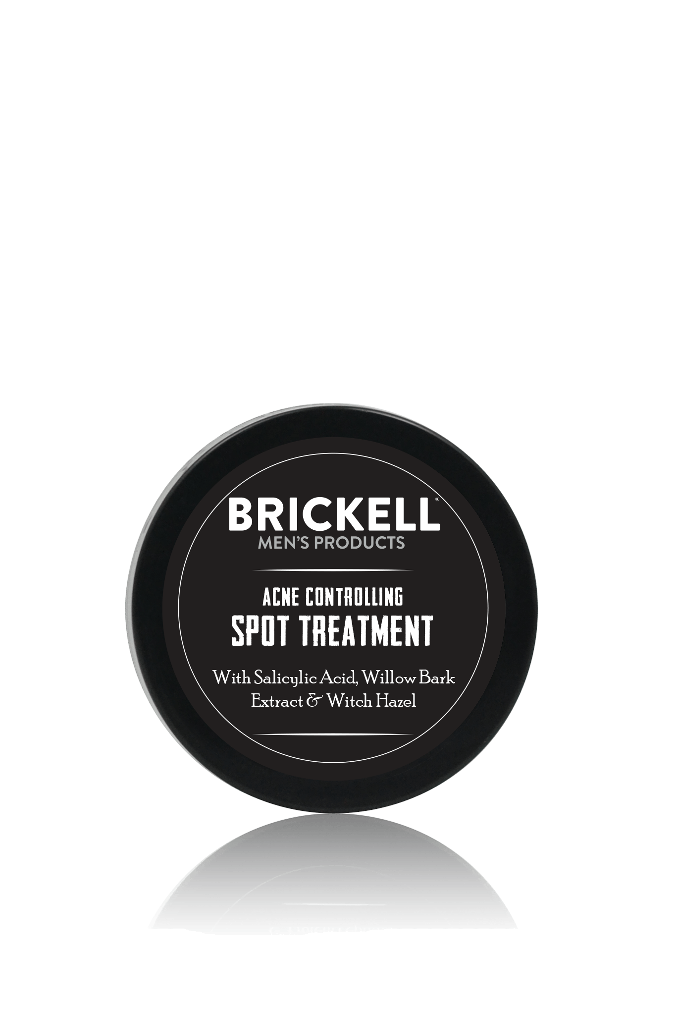 Best Acne Controlling Spot Treatment For Men Brickell Men S Products