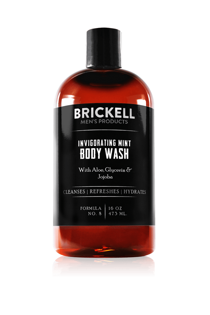 The best body wash for men with sensitive skin