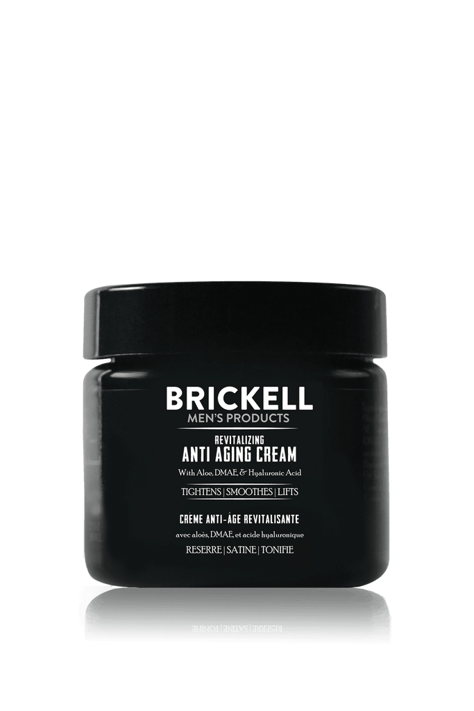 The best anti aging cream for men
