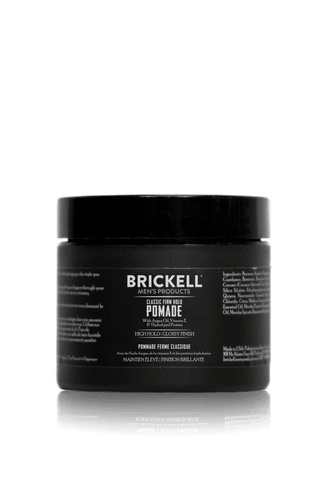 Classic Firm Hold Gel Pomade for Men