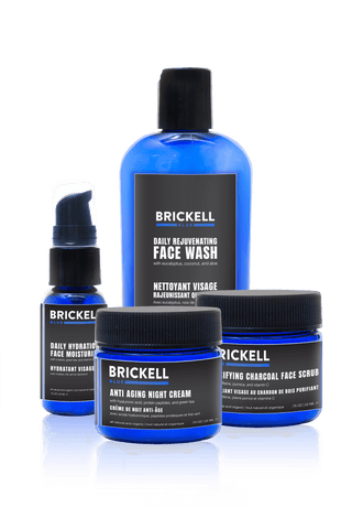 Brickell Blue Starter Routine