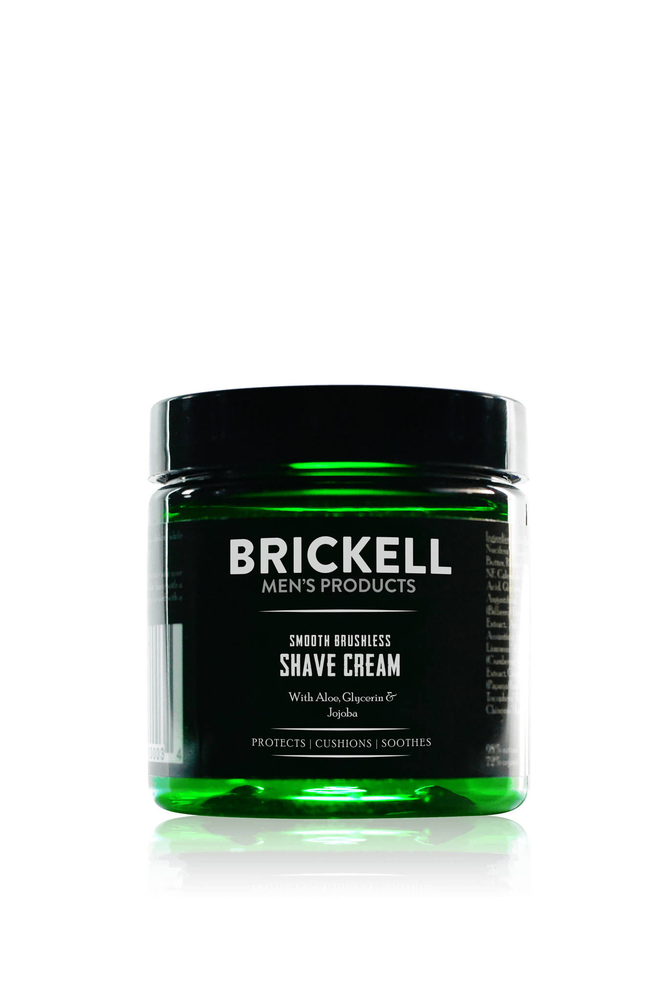 Exceptional The Best Shaving Cream For Men | Brickell Menu0027s Products