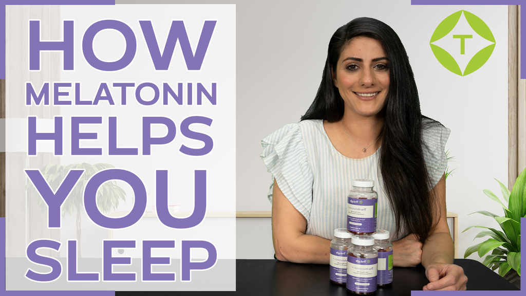 TruLyfe Deep Dives: Melatonin for Sleep