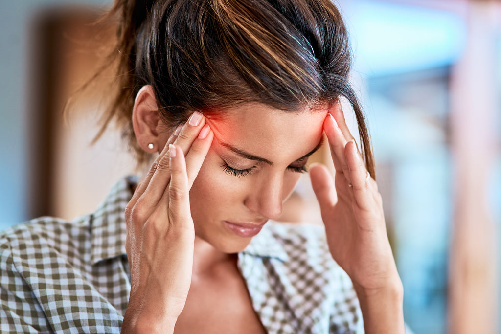 Natural Headache Remedies